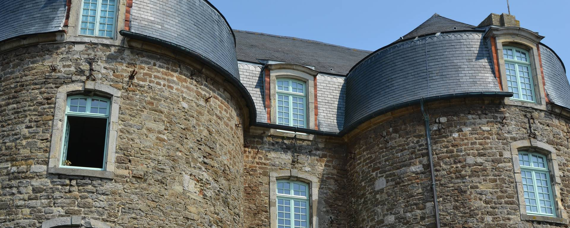 Le Château Musée Boulogne-sur-Mer