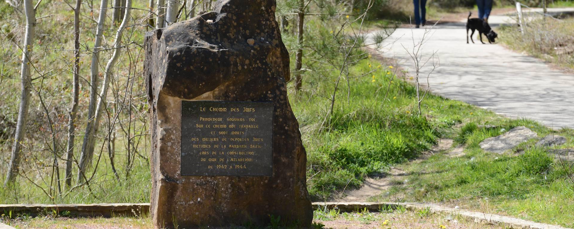 Légion d'Honneur monument