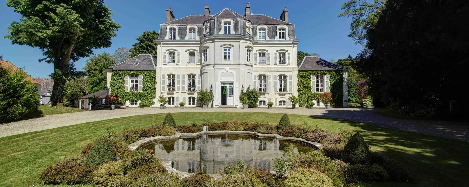 Najeti Hôtel Cléry