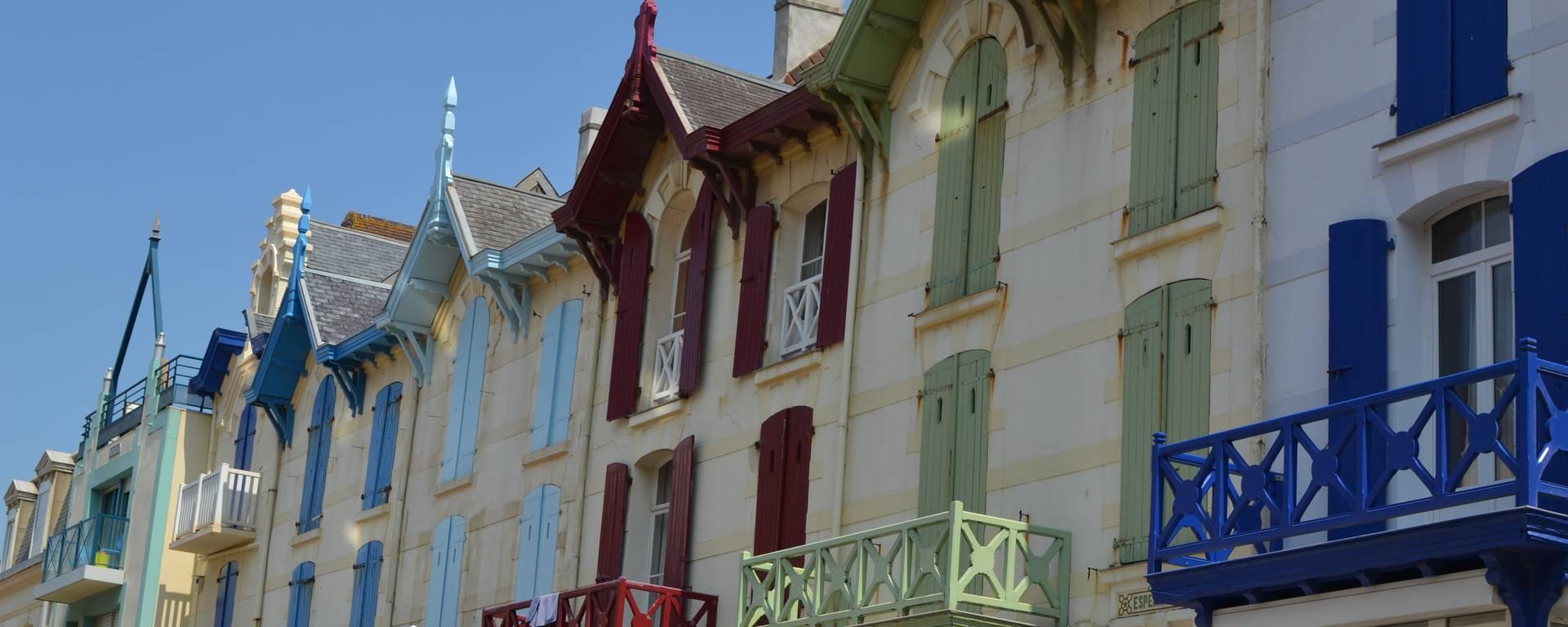 Villas wimereusiennes
