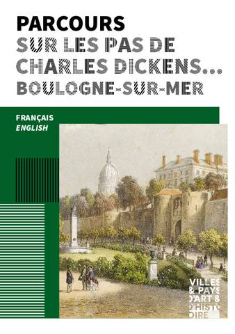 parcours charles dickens