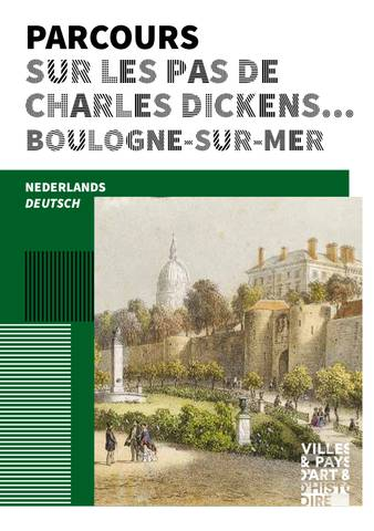charles dickens & boulogne