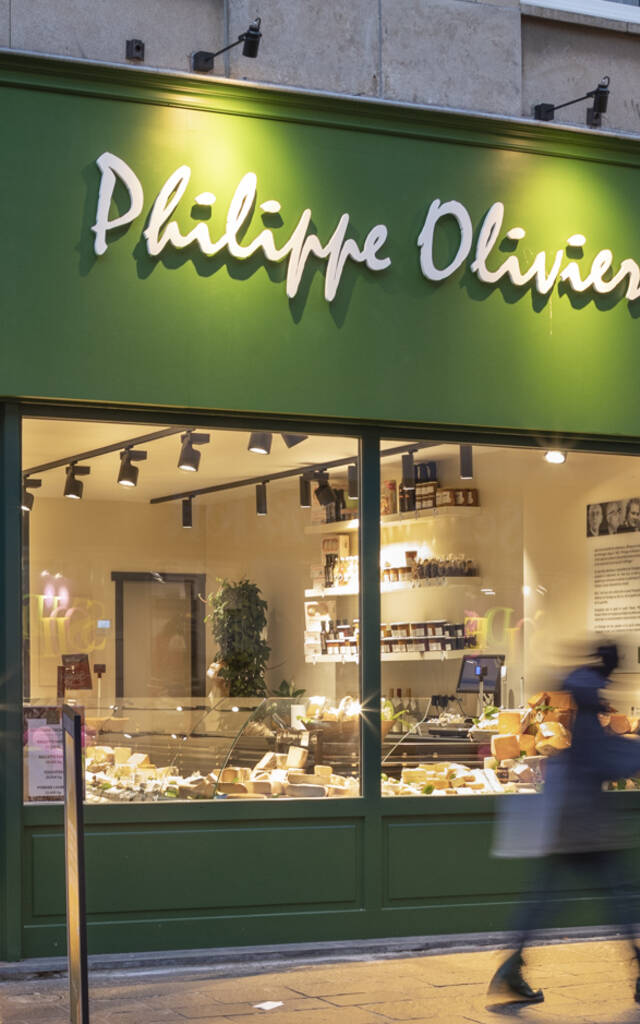 boutique Philippe Olivier