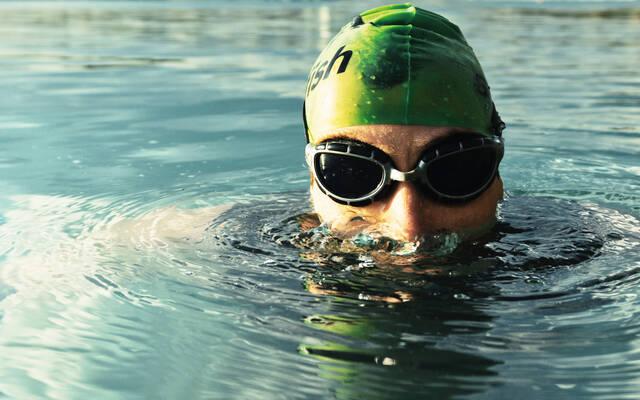 Sport d'eau