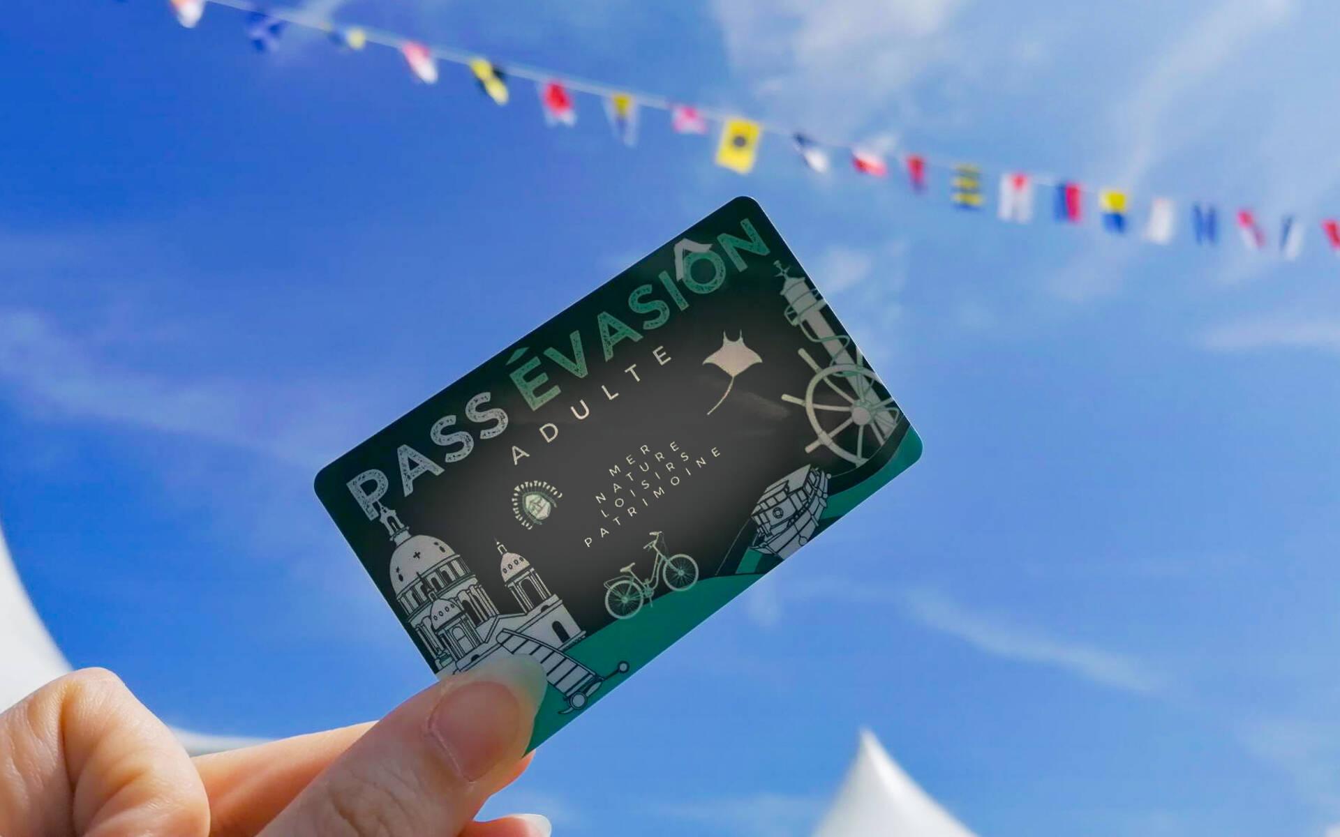 pass évasion