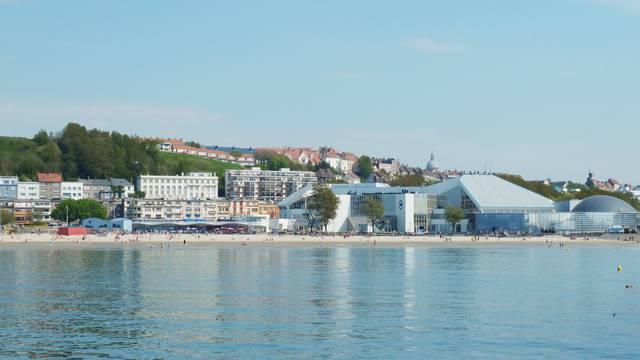Boulogne-sur-Mer : visite panoramique à bord de votre autocar