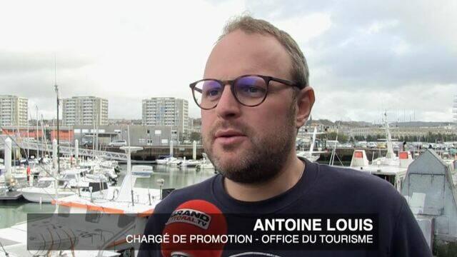 Boulogne-sur-Mer, une destination appréciée pour la Toussaint