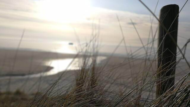 Prenez une pause sur la plage de Le Portel...