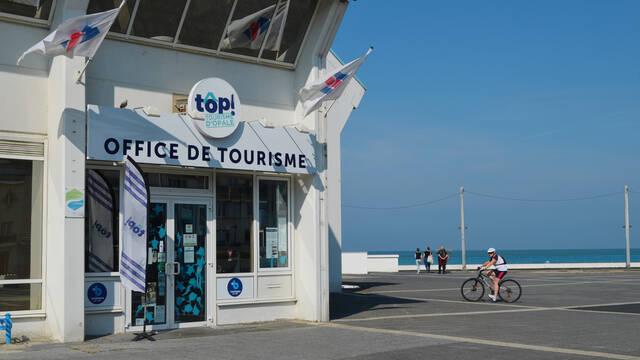Bureau d'Information Touristique de Boulogne-sur-Mer