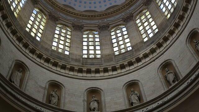 Intérieur du Dôme