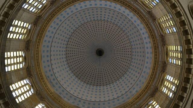 Dôme de la Basilique