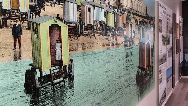 mur bain de mer bureau de boulogne