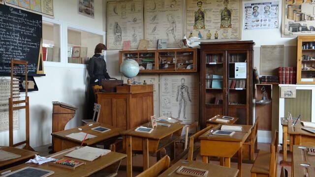 Ecole-Musée