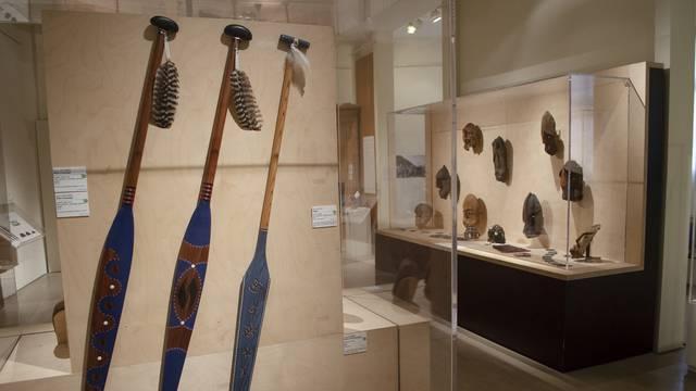 Visite générale des collections du musée