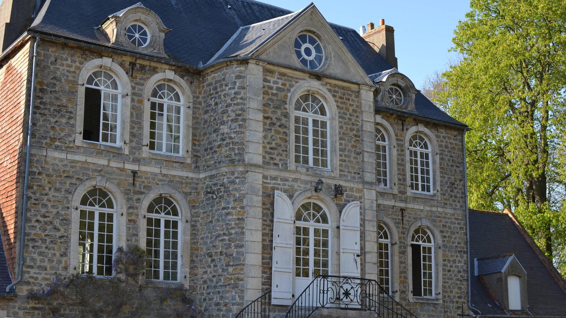 Château du Denacre
