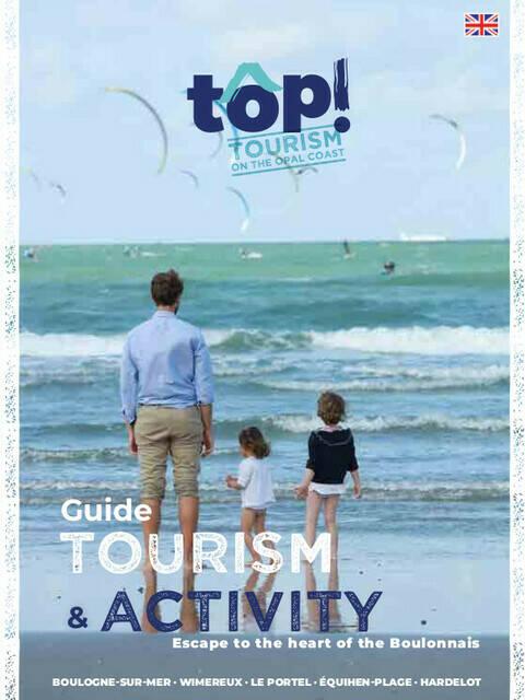 tourism & activity guide