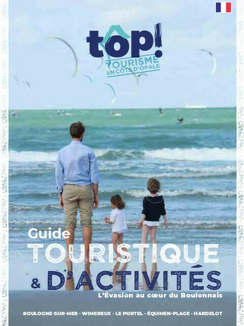 guide touristique 2021
