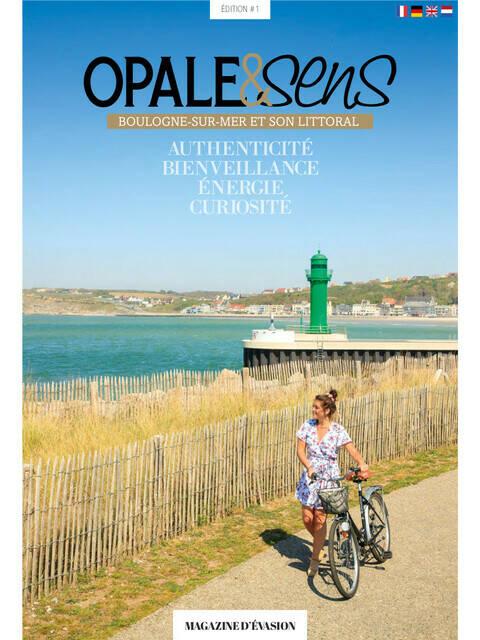 couverture opale et sens