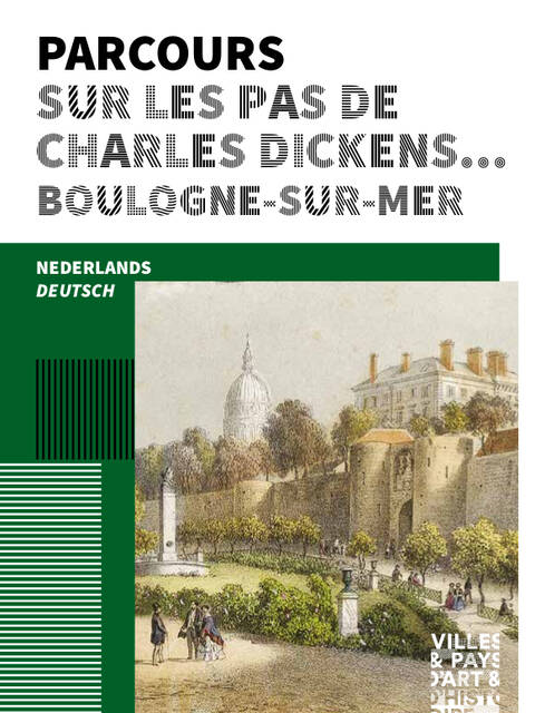 parcours dickens