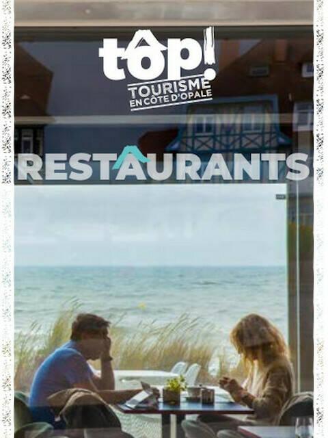 couverture brochure restaurants 2020