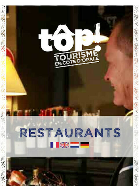 couv restaurants 2021