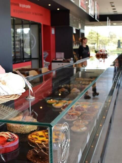 Boulangerie Sophie Lebreuilly Outreau