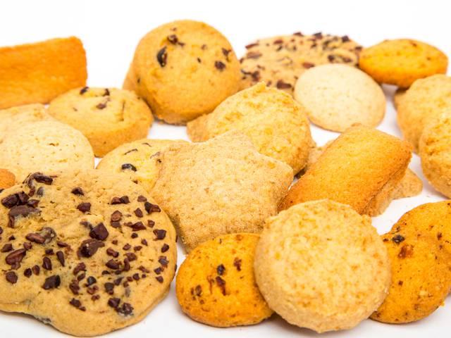 La biscuiterie d'Hardelot