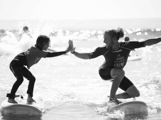 Ecole de Surf du Nord