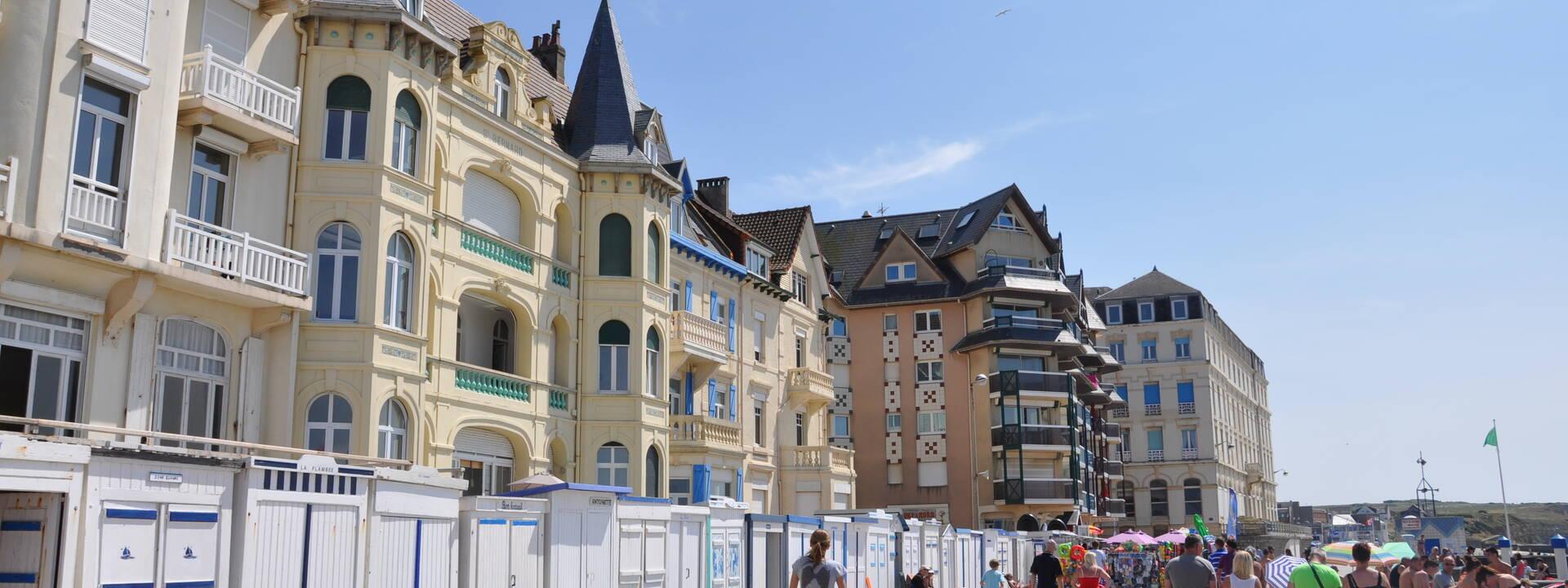 Boulogne sur Mer tourisme